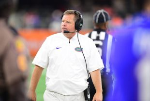 What will Florida Gators football look like in 2018?