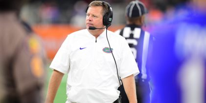 Good, bad and ugly: Florida finds some answers, but Gators have major problems