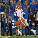 Florida Gators football hands out prestigious No. 1 jerseys for first time since 2015