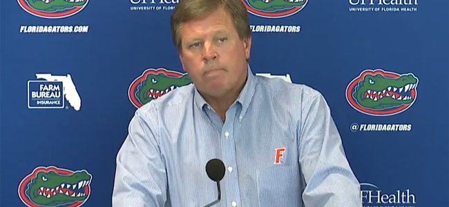 Florida reaches buyout settlement with Jim McElwain, and it may be relatively fair