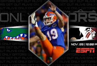 Florida vs. Florida State: Prediction, pick, line, odds, live stream, watch online, TV, game preview