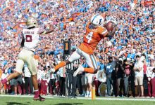 Florida State at Florida score: Gators' 2017 season ends with a whimper in The Swamp