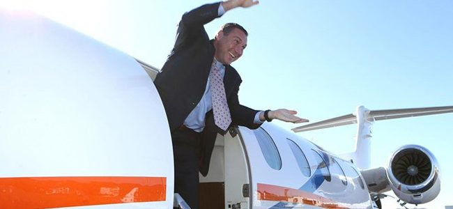 WATCH LIVE: Dan Mullen introduced as 27th Florida Gators head football coach