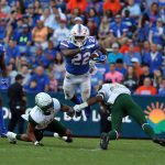 Where seven Florida players have been placed on 2019 Preseason All-SEC teams