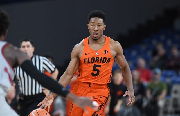 Fastbreak: Florida toughs out upset of No. 12 Auburn as Allen breaks his slump