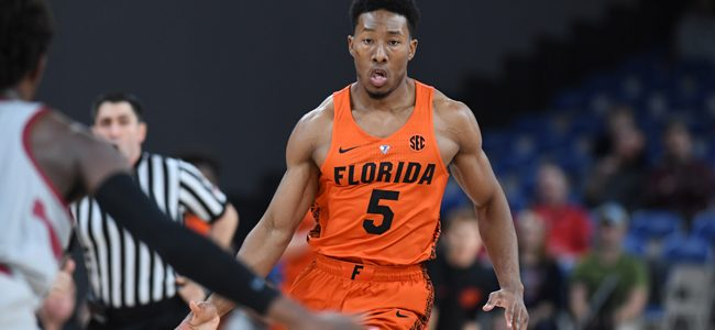 Fastbreak: No. 1 Duke rallies to edge No. 7 Florida 87-84 in PK80 finals