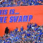 Florida football loses electric RB Malik Davis indefinitely to broken foot