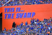Florida vs. LSU rivalry continues with 2018 game chosen as SEC on CBS Game of the Week