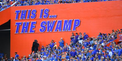 Florida Gators football releases updated roster with new uniform numbers for 2018