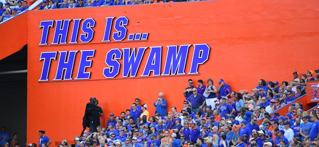 Florida, Miami reportedly agree to home-and-home series in 2024-25