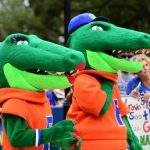 Year in review: Florida Gators' top 10 moments of 2017