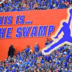 LOOK: New Florida Gators Jordan Brand shoes released midway through 2018 season
