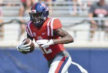 Florida adds talented Ole Miss transfer Van Jefferson