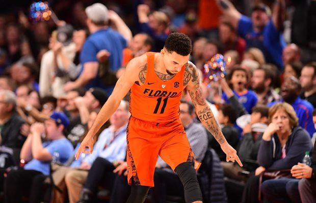 Fastbreak: Florida basketball edges No. 18 Kentucky 66-64 in Rupp Arena