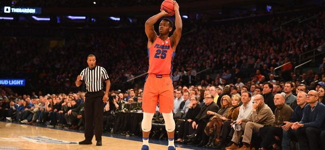 Fastbreak: Florida basketball wins fourth straight with rout of No. 11 Texas A&M