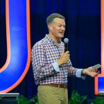 Florida AD Scott Stricklin named to College Football Playoff Selection Committee term