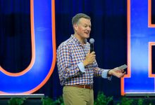 Florida athletic director willing to discuss SEC ending cross-division rivalry games