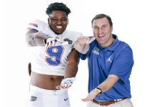 National Signing Day 2018: Talented DE Andrew Chatfield gives Florida big recruiting win