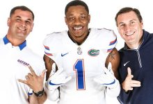 National Signing Day 2018: Four-star WR Jacob Copeland commits to Florida, again