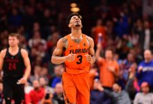 Florida basketball score: Jalen Hudson breaks out of funk as Gators blast FGCU