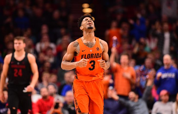 Fastbreak: Florida blasts St. Bonaventure to open 2018 NCAA Tournament