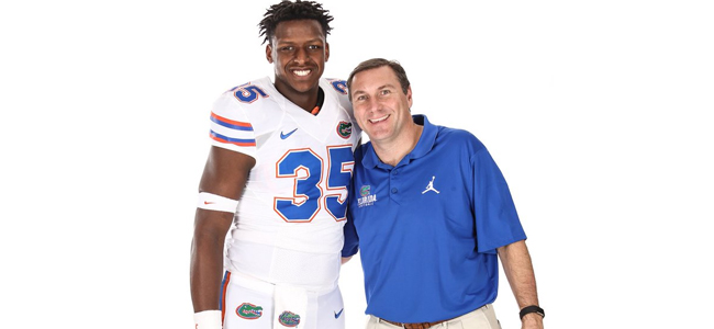 Florida football recruiting: Four-star DE Malik Langham closes National Signing Day