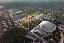 LOOK: Florida releases renderings for new football complex, new baseball stadium, softball upgrades