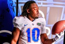 Florida adds 2018 JUCO defender at last minute
