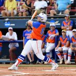 Florida softball walks off vs. Texas A&M to open 2018 Gainesville Super Regional