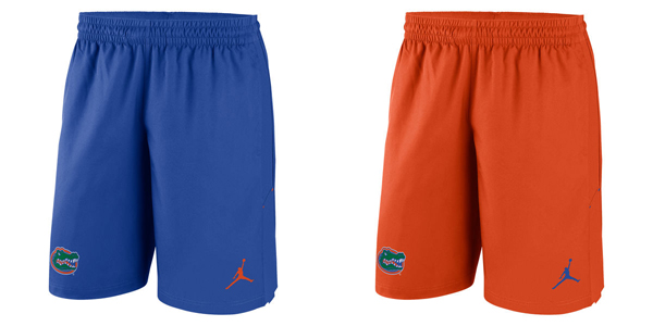 171d911eede7 LOOK  New set of Florida Gators Jordan Brand apparel now available ...