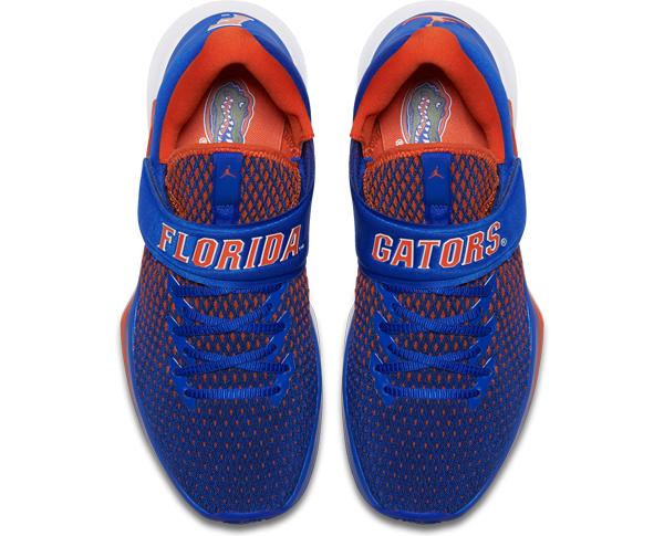 eb641ae1edca06 Newest items. Florida Gators Jordan Brand 2018 Game Football Jersey — Buy  in Blue OR Orange. Florida Gators Jordan Brand 2018 Coaches Elite Blade  Collar ...