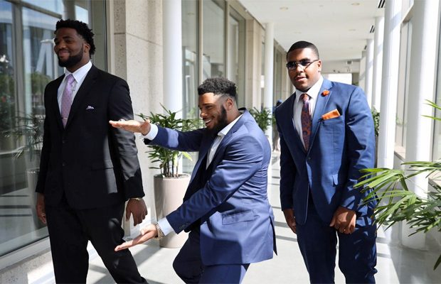 Five takeaways from Florida football's time at the 2018 SEC Media Days