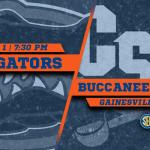 Florida football vs. Charleston Southern: Prediction, pick, line, odds, watch live stream online
