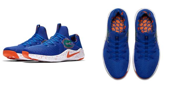 01bc31baf LOOK  Florida Gators release new Nike sneakers ahead of the 2018 ...