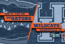 Florida football vs. Kentucky: Prediction, pick, line, odds, watch live stream online