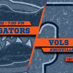 Florida football at Tennessee: Prediction, pick, line, odds, watch live stream online