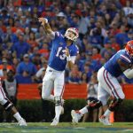 Is Feleipe Franks good enough to lead Florida football to an SEC East title?