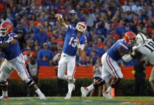 Florida score: What we learned from Gators' decisive win in Dan Mullen's debut