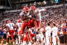 Florida football vs. Mississippi State score, takeaways: Gators drill No. 23 Bulldogs in complete effort