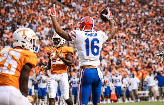 2020 NFL Combine results, schedule: Florida WRs impress, Van Jefferson injured