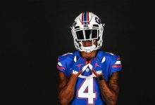 Florida adds another four-star commitment in cornerback Jaydon Hill