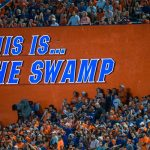 Florida top 50-ranked freshman DB Chris Steele enters NCAA transfer portal