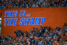 Florida loses another DB: C.J. McWilliams for season with ruptured Achilles