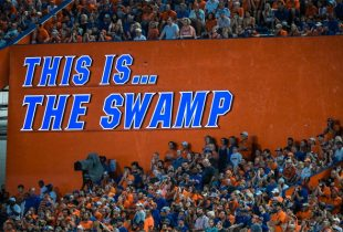 College Football Playoff Rankings: Florida gets love, making big bowl a possibility