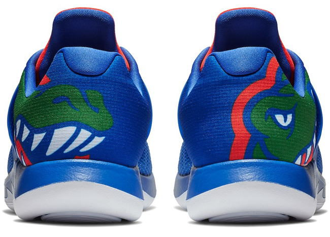 0011620c2d9795 LOOK  New Florida Gators Jordan Brand shoes released midway through ...