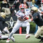 Florida football vs. Vanderbilt score, takeaways: No. 14 Gators storm back to silence Dores
