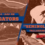 Florida basketball vs. Florida State: Prediction, pick, line, spread, odds, watch live stream online