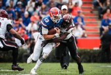 Florida football vs. South Carolina score, takeaways: Gators impress in bounce-back win