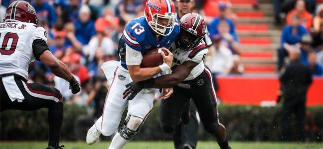 Florida football vs. South Carolina score, takeaways: Gators impress in bounce-back win