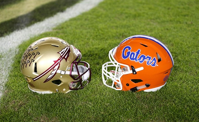 Florida Football Scores, Florida Football Scoreboard and ...
